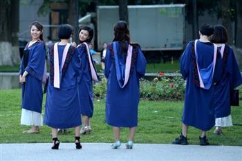 中國學生批判思維力先勝後衰 原因在這裡