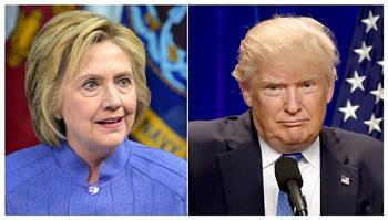 美大選觀察》黨內分裂、醜聞纏身...目前兩位候選人都不受歡迎