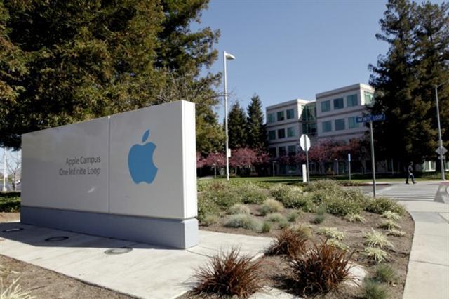 要回答蘋果公司古怪刁鑽的面試問題,訣竅在看穿提問者的出發點和用意。(AFP)