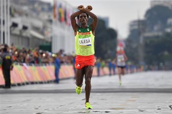 擔心回國被處死...衣索比亞銀牌跑者滯留里約,向美國申請庇護