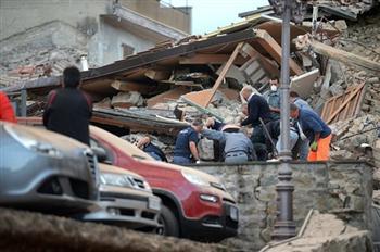 義大利中部6.2強震 網友:一生中最恐怖的經歷