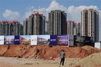 到底誰綁架了中國房價?