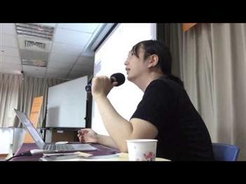 網路神童、國際駭客唐鳳入閣 將成為最年輕政委