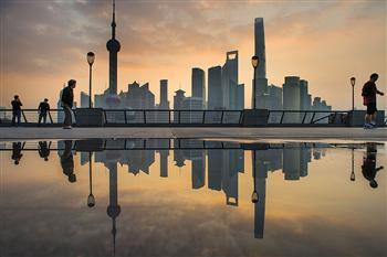 中國8月地王史上最多 官媒轟上海房市