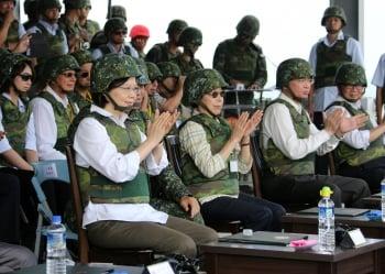 國軍改革 總統:明年1月提新軍事戰略