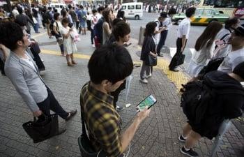 日本首例 玩寶可夢開車釀1死1傷