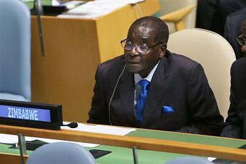 奧運沒得牌 辛巴威總統下令逮捕代表團