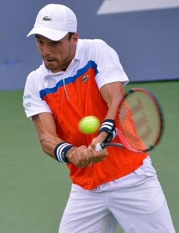 溫斯頓網賽/盧彥勳止步 連4年進入8強