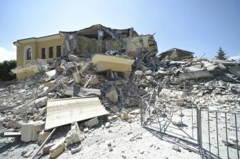 新學校也震毀 義下令調查