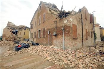 人類受保護?科學家發現很多大地震被推遲
