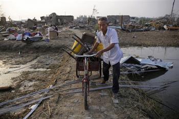 千瘡百孔的中國農村 7大驚人亂象