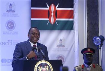 肯亞奧會管理一團糟 3高層回國遭逮