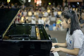 盲眼莫札特《琴鍵上的奇蹟》 紀錄片韓星噙淚推薦