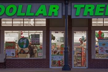 沃爾瑪啟動零售價格戰 一元商店跟進