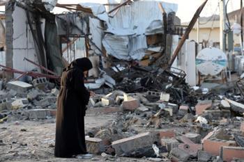 葉門自殺式爆炸65死 IS稱負責