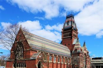 哈佛首開六四歷史課 華裔學者談背後的故事