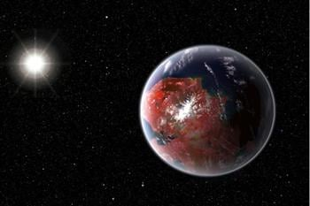 外星人在呼叫?地球95光年外傳來異常電波