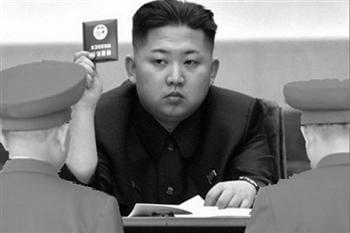 北韓流傳金正恩是「冒牌貨」 金家血統遭質疑