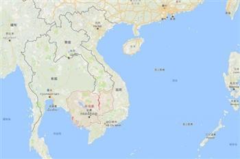 12台灣人遭柬埔寨逮捕 恐將遣送大陸