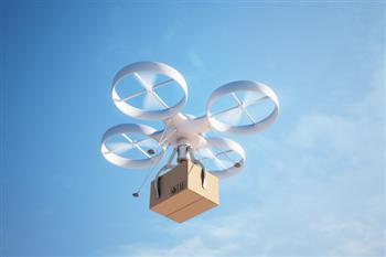 美鬆綁無人機規定 預計年內60萬架飛上天