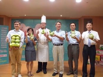 新北文旦柚減產 品質不受影響