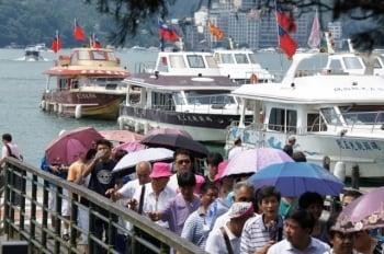 陸客減日韓增 交長:觀光客估可破千萬
