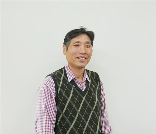 麥豆負責人陳振豊。(攝影/陳佑)
