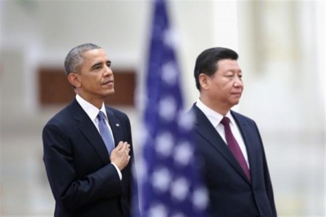 G20杭州峰會前夕,習近平與美國總統歐巴馬舉行了長達三個半小時的會談,談及人權與「宗教信仰自由」等議題。習奧會後,美國《華盛頓自由燈塔》再度報導王立軍事件,習陣營常委俞正聲迅即響應習近平的宗教表態。雙方釋放的政治信號令人關注習奧會或涉及江澤民的核心罪行——活摘器官等迫害法輪功問題。(Getty Images)