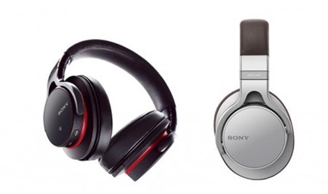 Sony MDR-1ABT藍牙耳機採四導體、銀銅混編耳機線材,創造了高音質效果。(Sony官網截圖)