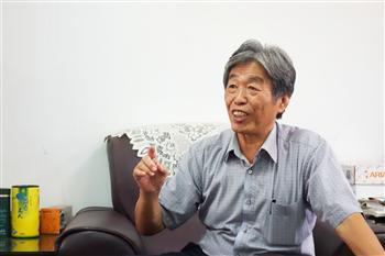 建構式教學法行動家─林宜城校長翻轉教學之旅