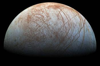 NASA將公布木星衛星上的「驚人活動」