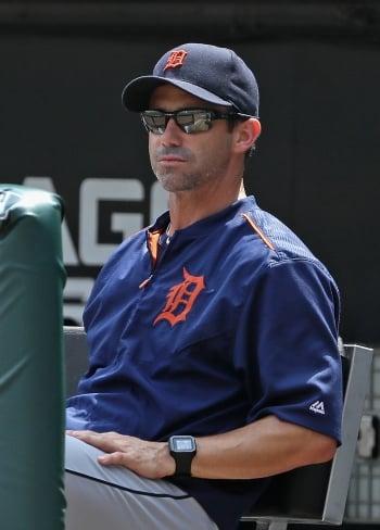 MLB/老虎外卡領先 教練:不能鬆懈