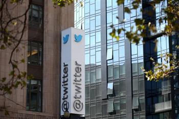 傳推特有意掛售 企業雲與谷歌緊盯不放