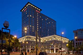 萬豪收購喜達屋 全球最大連鎖酒店誕生