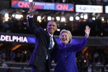 歐巴馬用化名寫郵件 希拉蕊幕僚竟不察