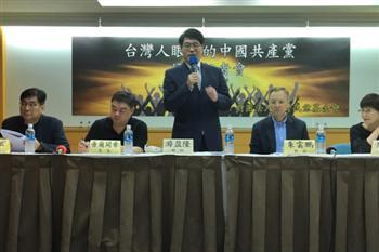 民調:蔡英文處理國政滿意度44.7%