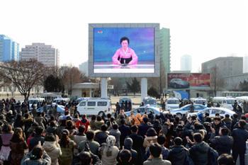 金正恩頻核試 僅存盟友也出手制裁北韓