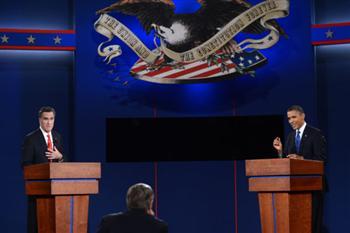 7個最令人難忘的美國大選辯論時刻