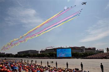蘭德公司:中共空軍有一個致命缺陷
