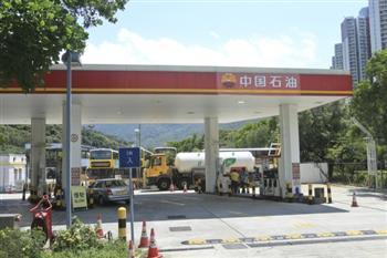 近10高官被密集處理 中石油原高管被判23年