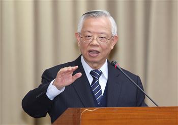 彭淮南表明不續任央行總裁 2018年退休