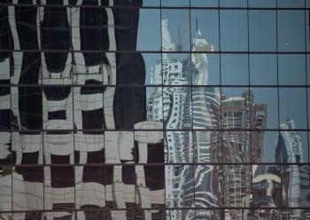陸房價瘋漲 陸首富/王健林:史上最大泡沫