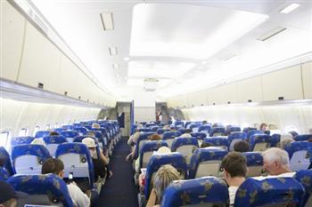 空中噩夢連連?飛機乘客劣行數量飆升