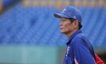 經典賽總教練終定案 郭泰源接任
