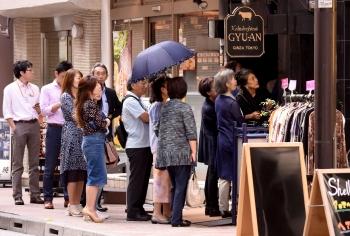 消費停滯 日政府祭「超值星期五」刺激