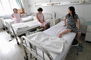 中共稱產婦死亡率飆升30%  民斥不可置信