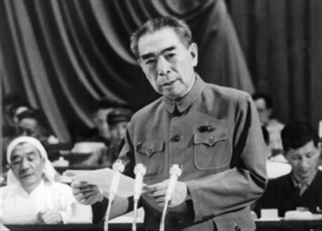 文革爆發後,江青下令將周恩來的養女孫維世抓起來,周親自在批捕書上簽字,1968年10月,孫維世在秦城監獄被輪姦毒打致死。(網絡圖片)