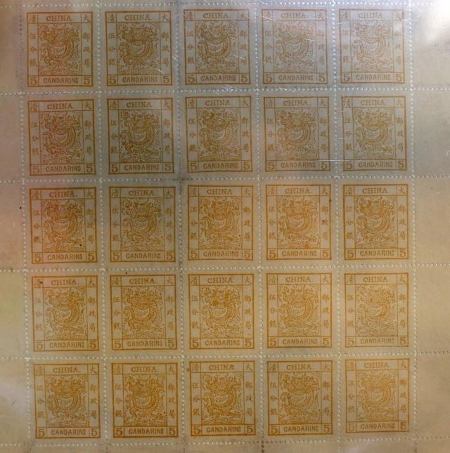 展現軟實力  陳建仁:郵票是國家名片