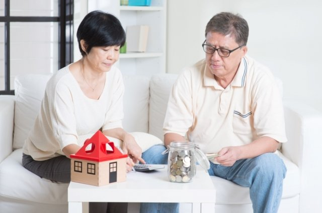 「退休金制度」牽繫著每位勞動者的退休生活品質。(123RF)