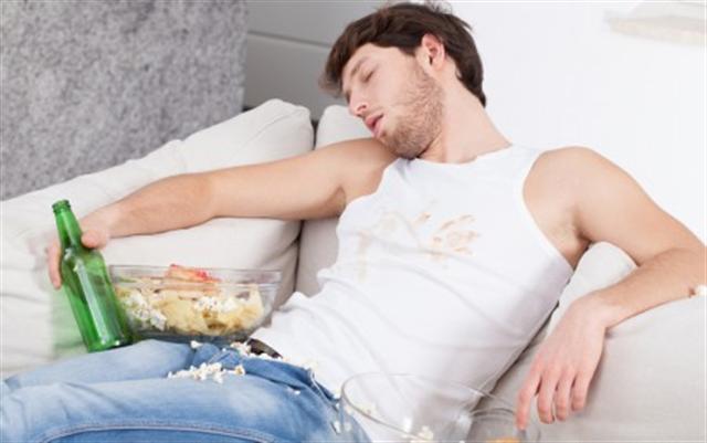 瀉鹽可以讓你迅速擺脫宿醉之苦。(fotolia)